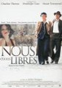 background picture for movie Nous étions libres