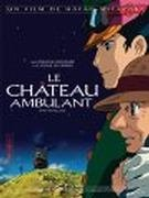 Affiche du film : Le château ambulant