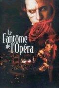 Affiche du film : Le fantôme de l'Opéra