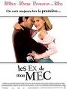 Affiche du film : Les ex de mon mec