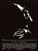 Affiche du film : Ray