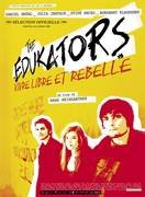 background picture for movie The edukators