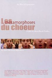 background picture for movie Les metamorphoses du choeur