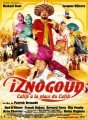 background picture for movie Iznogoud