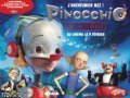 background picture for movie Pinocchio le robot