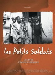 background picture for movie Les petits soldats