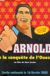 background picture for movie Arnold a la conquete de l'ouest