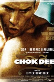 background picture for movie Chok dee