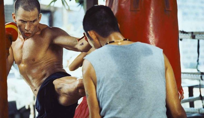 Photo dernier film Martial Odone