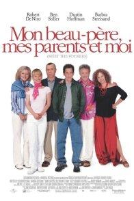 Affiche du film : Mon beau-père, mes parents et moi