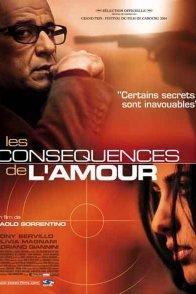 Affiche du film : Les conséquences de l'amour