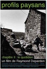 background picture for movie Profils paysans, chapitre 2 : Le quotidien