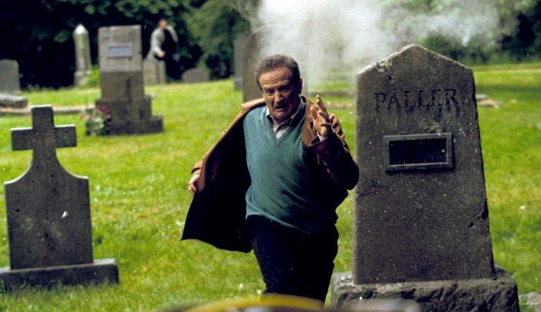 Photo dernier film Mira Sorvino