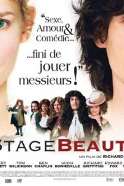 background picture for movie Stage beauty