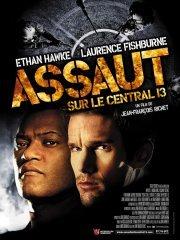 Affiche du film : Assaut sur le central 13