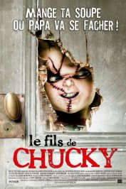 background picture for movie Le fils de chucky