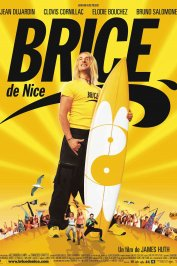 background picture for movie Brice de Nice