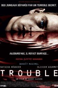 Affiche du film : Trouble