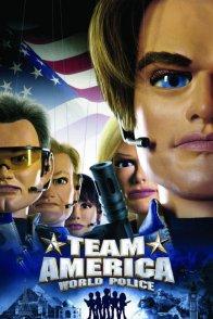 Affiche du film : Team america : police du monde