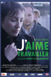 background picture for movie J'aime travailler