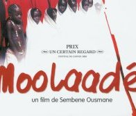 Affiche du film : Moolaade