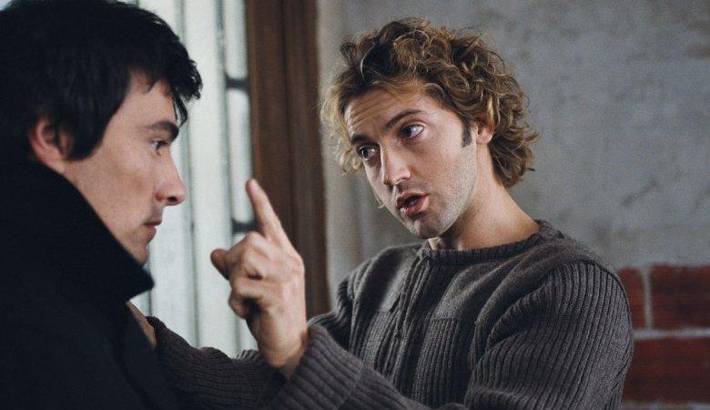 Photo du film : Le souffleur