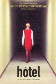 Affiche du film : Hotel
