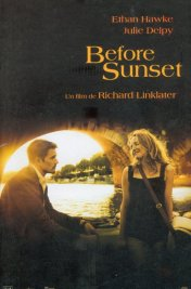 Affiche du film : Before sunset