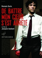 background picture for movie De battre mon coeur s'est arrêté
