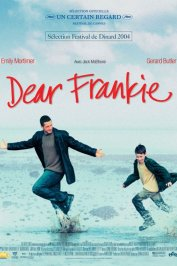 background picture for movie Dear frankie