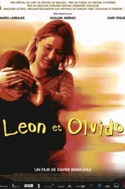 background picture for movie Leon et olvido