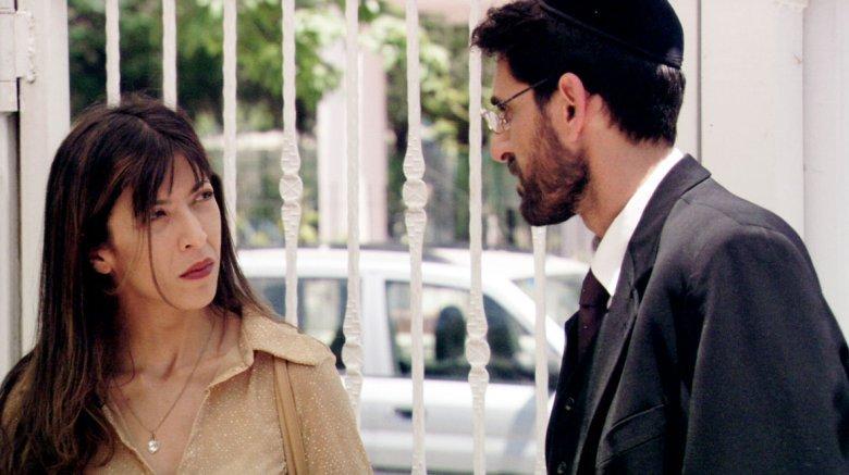 Photo du film : Avanim