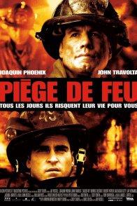 Affiche du film : Piege de feu