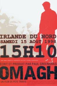 Affiche du film : Omagh