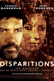background picture for movie Disparitions