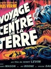 background picture for movie Voyage au centre de la terre