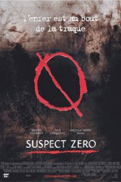 background picture for movie Suspect zero