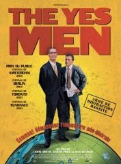 background picture for movie The Yes Men