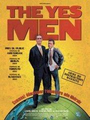 Affiche du film : The Yes Men