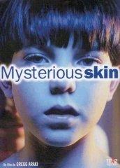 Affiche du film : Mysterious skin
