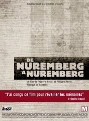 background picture for movie De nuremberg a nuremberg