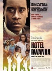 background picture for movie Hotel rwanda