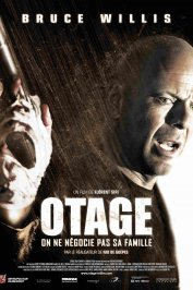 background picture for movie Otage