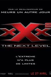 background picture for movie Soirée spéciale XXX - The Next Level