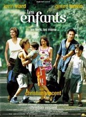 background picture for movie Les enfants