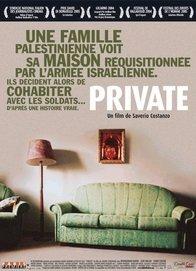 Affiche du film : Private