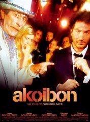Affiche du film : Akoibon