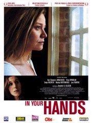 Affiche du film : In your hands