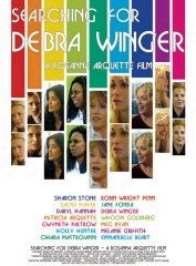 background picture for movie Searching for debra winger