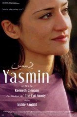background picture for movie Yasmin